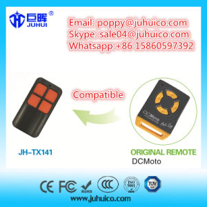 Universal Remote Control Duplicator Compatible with Malaysia Rolling Code DC Motor pictures & photos