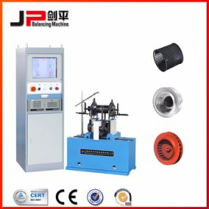 Phq-50 Belt Drive Dynamic Balancing Machine for Blowers pictures & photos