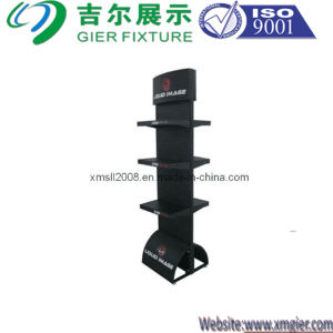 Steel Retail Stand for Display (GDS-039) pictures & photos
