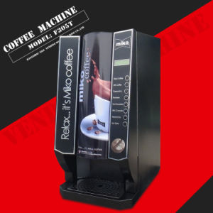 Good Quality Drink Coffee Vending Machine F305t pictures & photos