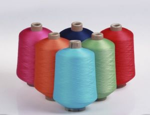 China Polyester Silk Yarn, Polyester Silk Yarn Manufacturers, Suppliers   Made-in-China.com