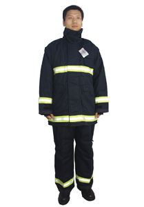 Fire Fighting Suit (Mahero 08113)