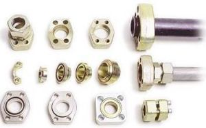 SAE Flanges pictures & photos