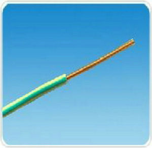 Solid Copper Conductor Wire (BV H05V-U H07V-U)