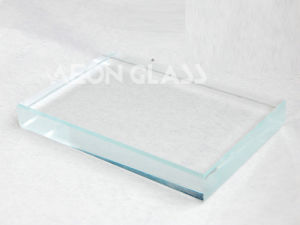 8mm, 10mm, 12mm Low Iron Float Glass, Ultra Clear Float Glass pictures & photos