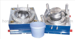 Plastic Bucket Mould/Mold/Commodity Mould (HS-1)
