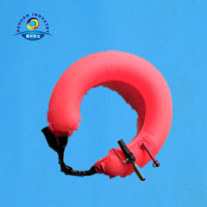 Inflatable Waist Style Life Buoy (DH-045)