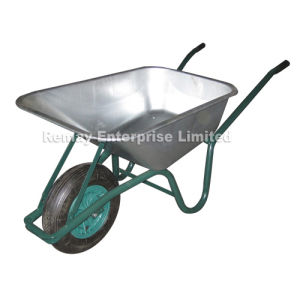 Europe Model Wheelbarrow (WB6414T) pictures & photos