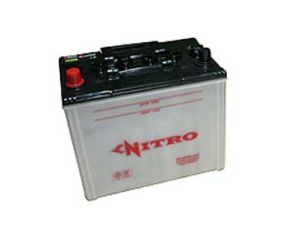 Auto Battery (NS70 65D26R 12V65AH) pictures & photos