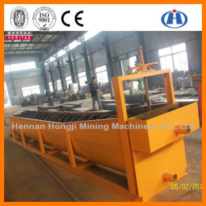 Ore Benefication Machinery Sand Spiral Washer
