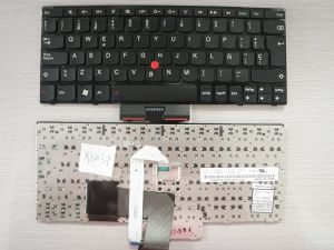 La Sp Keyboard for IBM Thinkpad E120 E125 E220s X121e pictures & photos