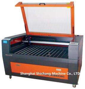 Laser Engraving Machine (TM-SC01 80w)