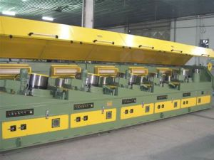 Straight Wire Drawing Equipment