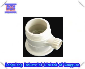 Plastic Injection Pipe Fitting Mould pictures & photos