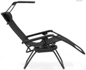 China Outdoor Lawn Chair Zero Gravity