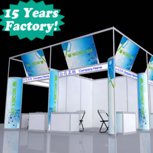 Modular Exhibition Stands Questions : China stable quality modular links exhibition booth