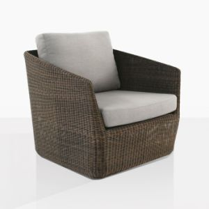 China Comfortable Outdoor Rattan