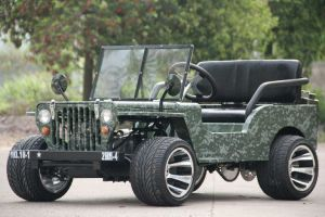 Willys Jeep For Sale >> Mini Adult Willys Jeep For Sale