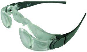 Max TV Binocular Spectacles for Low Vision pictures & photos