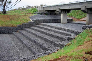 Big Supplier of Gabion Box with Reasonable Price pictures & photos