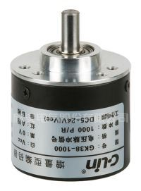 Diameter 38mm Rotary Encoder Gk38 Series with 6mm Shaft pictures & photos