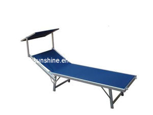 Foldable Outdoor Camp Bed (XY-208A) pictures & photos
