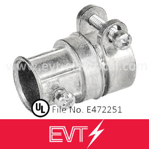 EMT Fitting Combination Coupling pictures & photos
