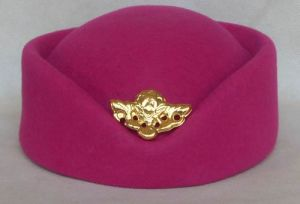 Military Cap Ceremony Beret