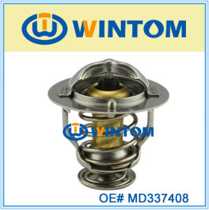 Genuine Mitsubishi Thermostat MD337408 OEM