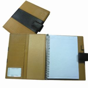 B5 Notebook Case, Organizer, File Folder