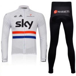 2013 Custom PRO Team Cycling Jersey