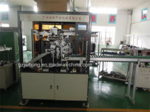 Automatic Round Hot Stamping Machine for Soft Tube pictures & photos