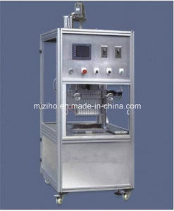 Pneumatic Lipstick Heat Filling Machine pictures & photos