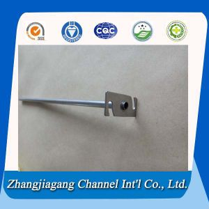 201 304 Customized Stainless Steel Sensor Tube