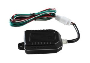 Vehicle/Motorcycle GPS Tracking System with Anti-Jamming and Arm/Disarm Function