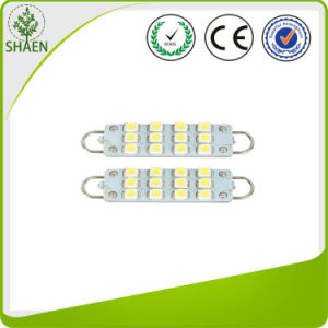 High Quality 12V White 44mm LED Festoon Light pictures & photos