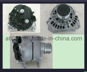12V 120A Alternator for Bosch Audi Lester 13853 0120484031 pictures & photos