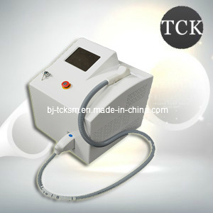2014 China New Innovative Product Home Use 808nm Portable Diode Laser for Hair Removal