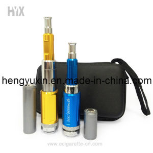 Telescopic E-Cig, Mod H100, Unique Electronic Device with Adjustable Battery