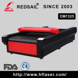 Acrylic Laser Engraving and Cutting Machine CM1325