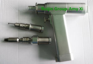 Autoclavable Rechargeable Neurosurgical Craniotomy Drill & Mill/Cranial System Nm-200 pictures & photos