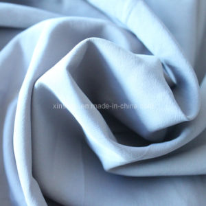 Super Soft Polyester Fabric for Shirt (SLTN9331) pictures & photos