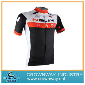 Cycling Bicycle Comfortable Outdoor Short Sleeves Jersey for Men pictures & photos
