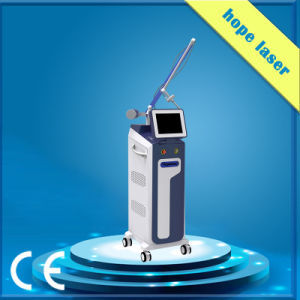 Clinic/Hospital Medical Fractional CO2 Laser Use Vaginal Tightening pictures & photos