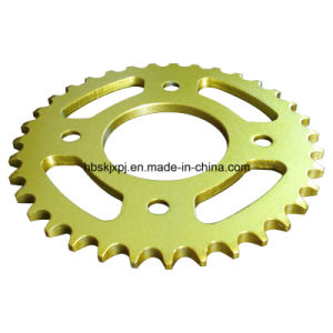 Motor Rear Sprocket pictures & photos