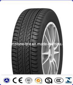 Radial HP Car Tyres (Hot-selling in Europe and North American markets) pictures & photos