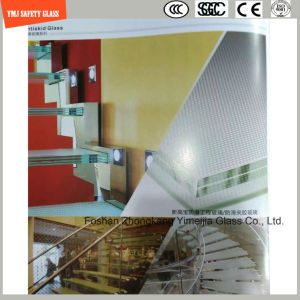 Laminated Glass for Stairs, Partition& Shower pictures & photos