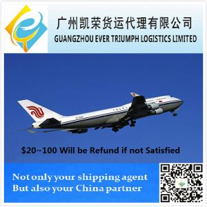 Cheap Air Freight Cargo Shipping Rates From China to Luxembourg