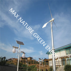 Factory Supply New Design Low Rpm 1kw Wind Generator