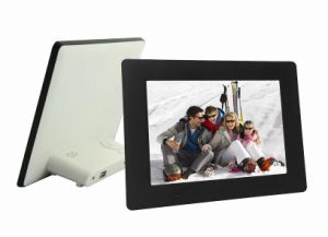 7 Inch Single Function 4: 3 Digital Panel Digital Photo Frame